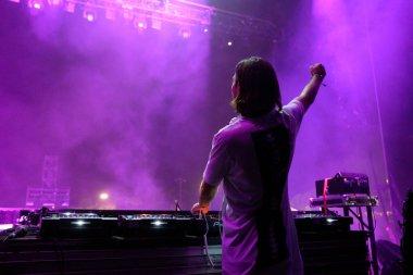 Alesso (Swedish DJ  )