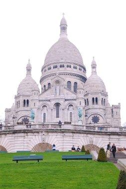 Basilique of Sacre Coeur, Montmartre