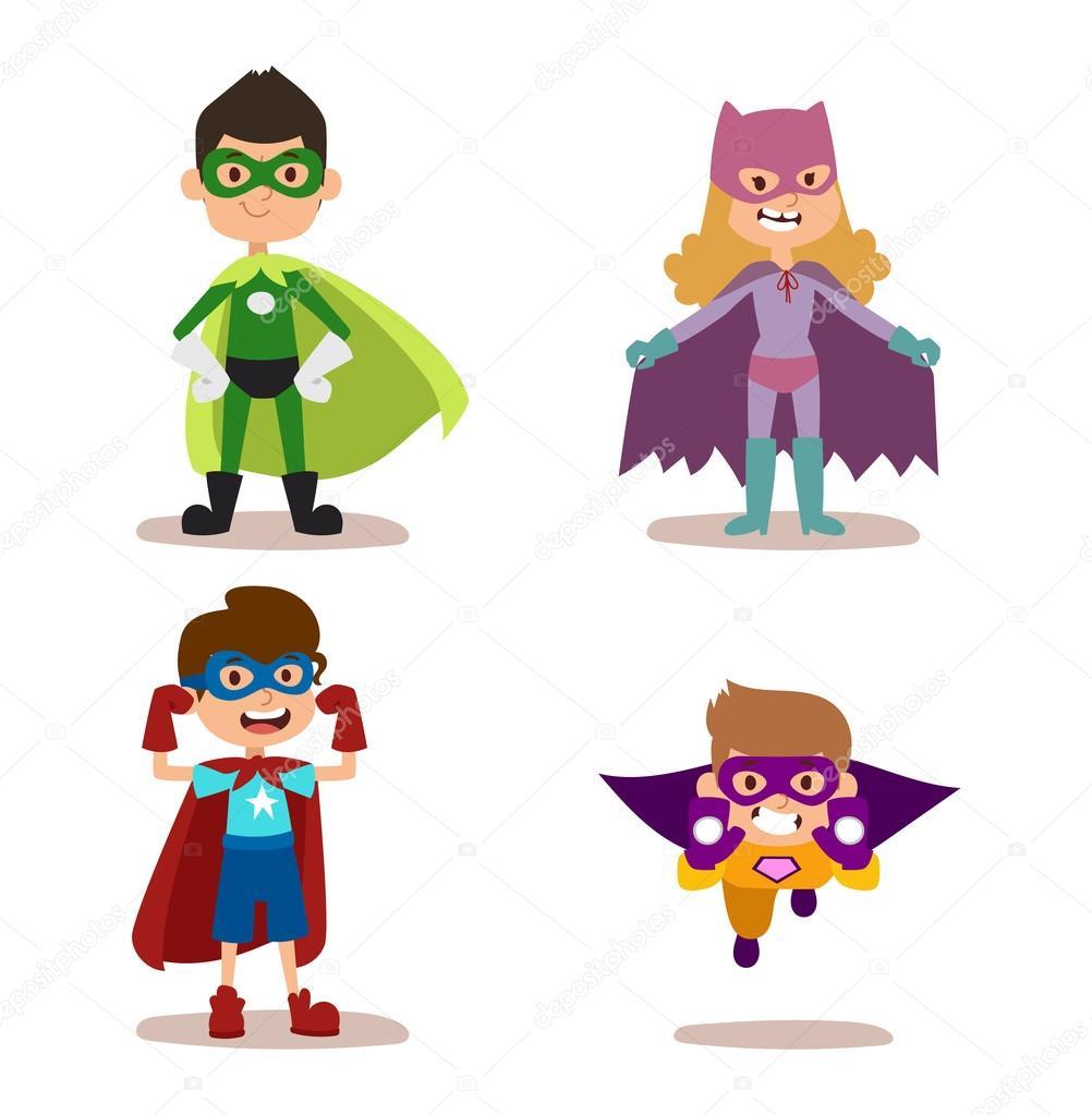 Áˆ Superheroes Graphics Stock Pictures Royalty Free Superhero Kids Pics Download On Depositphotos