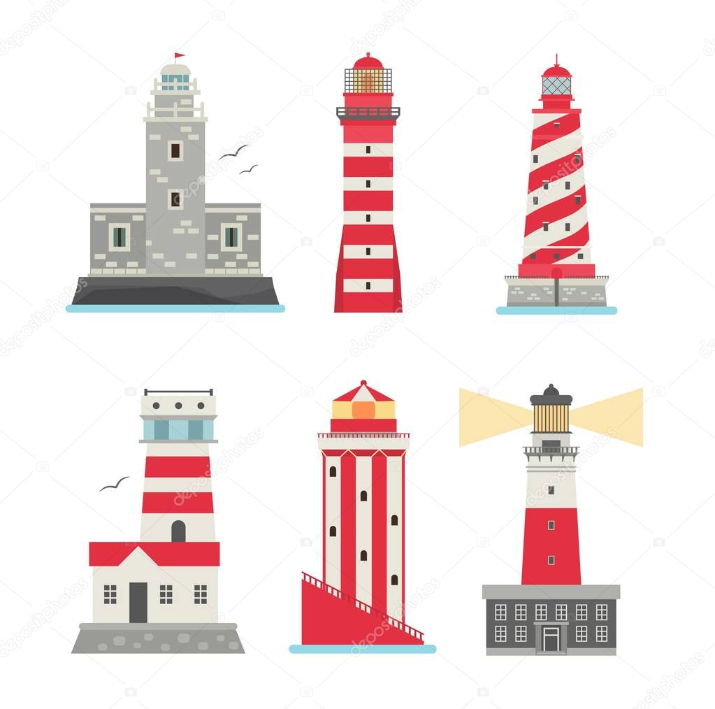 How to set the lighthouses 91