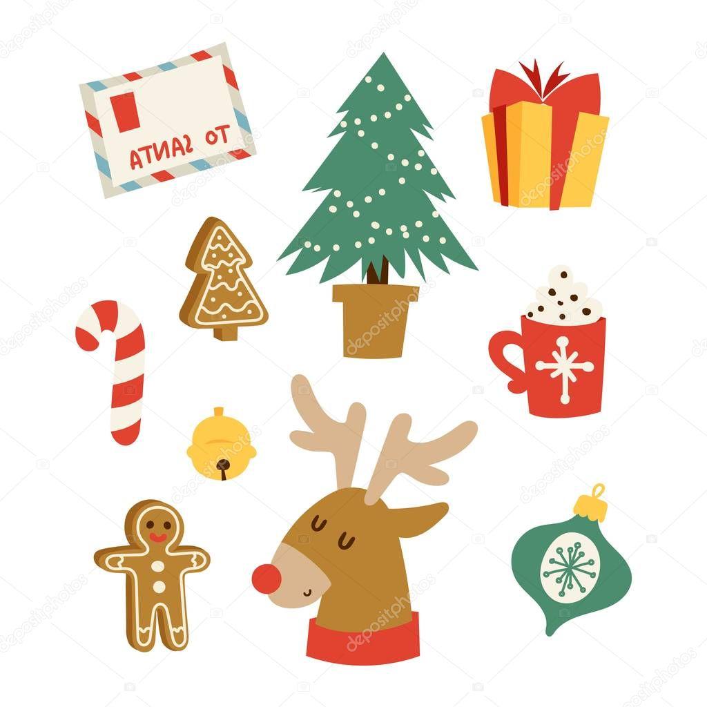 Adekvat 130408036 - Objetos de navidad ...