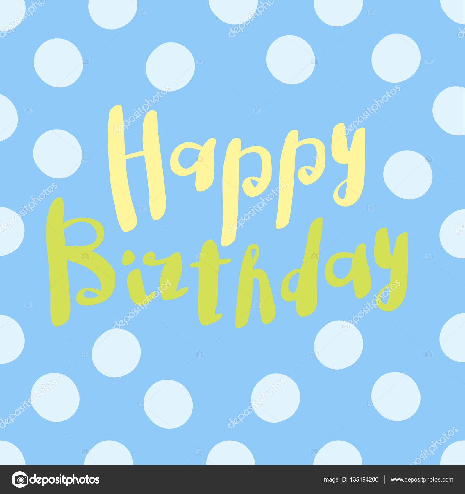 Beautiful happy birthday invitation cards vector stock vector beautiful birthday invitation cards design colors anniversary background vector greeting card decoration strips lettering calligraphy text for party filmwisefo