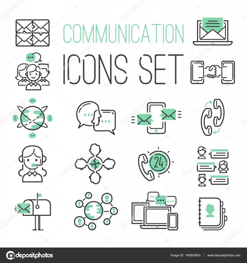 internet as a medium of communication pdf