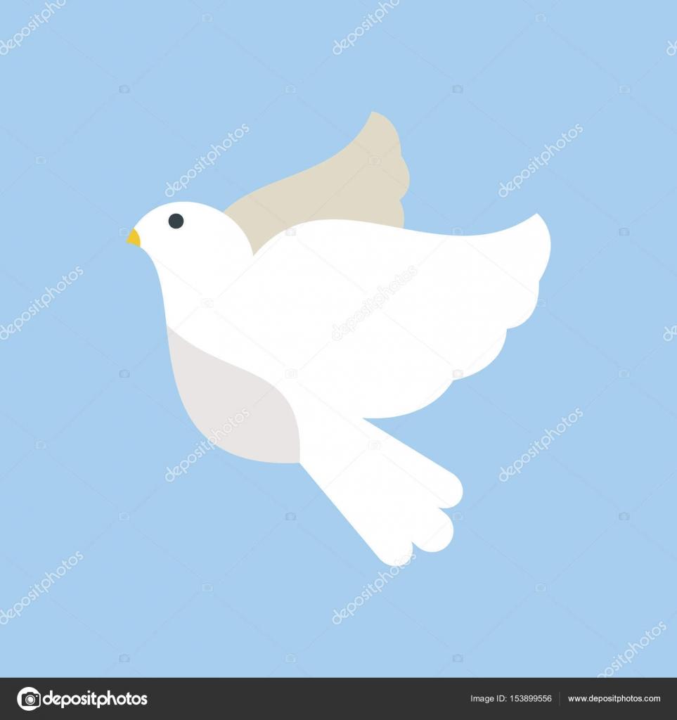 Imágenes De Animales Con Plumas Animadas Paloma Volando Aves