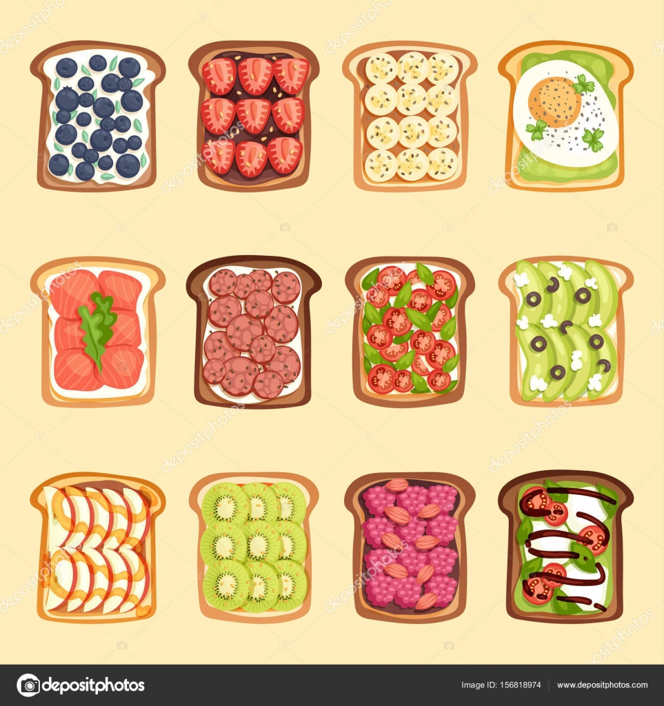 how to make bread butter toast