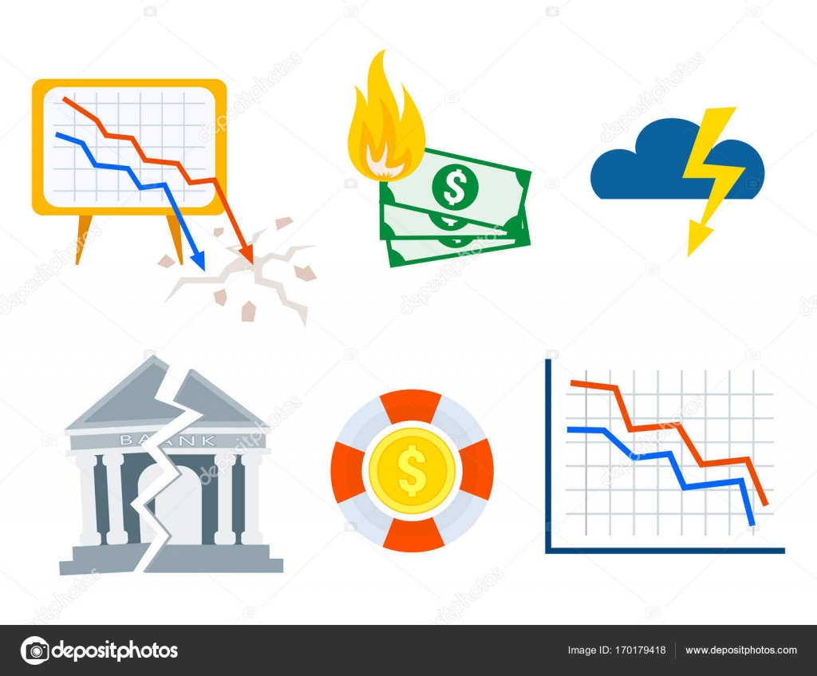 Инвестиции в кризис
