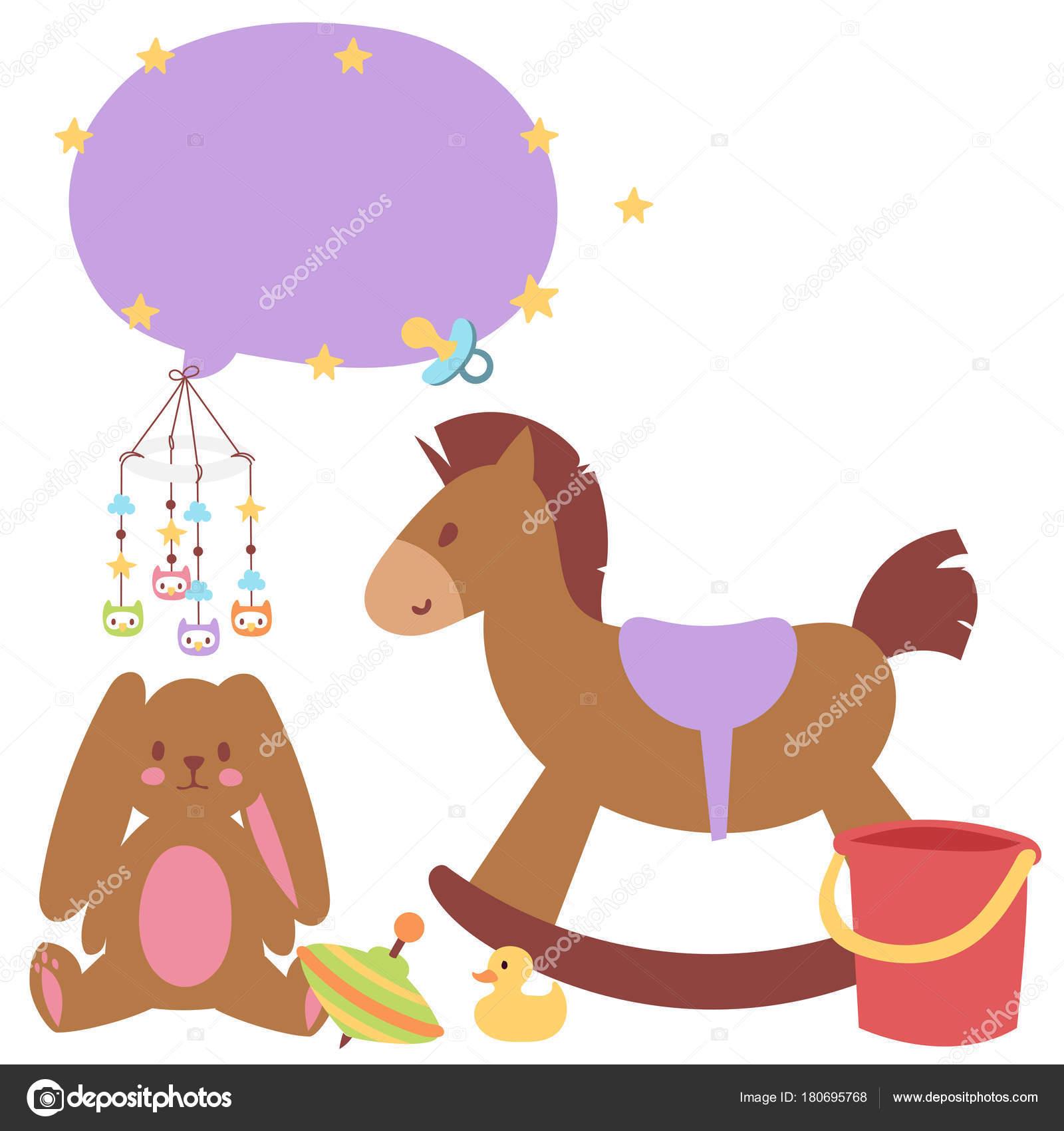 35baabd51f0966 Icônes de jouets bébé cartoon design de magasin de jouets enfant famille  mignon garçon et fille l enfance art diaper dessin graphique amour hochet  amusant ...
