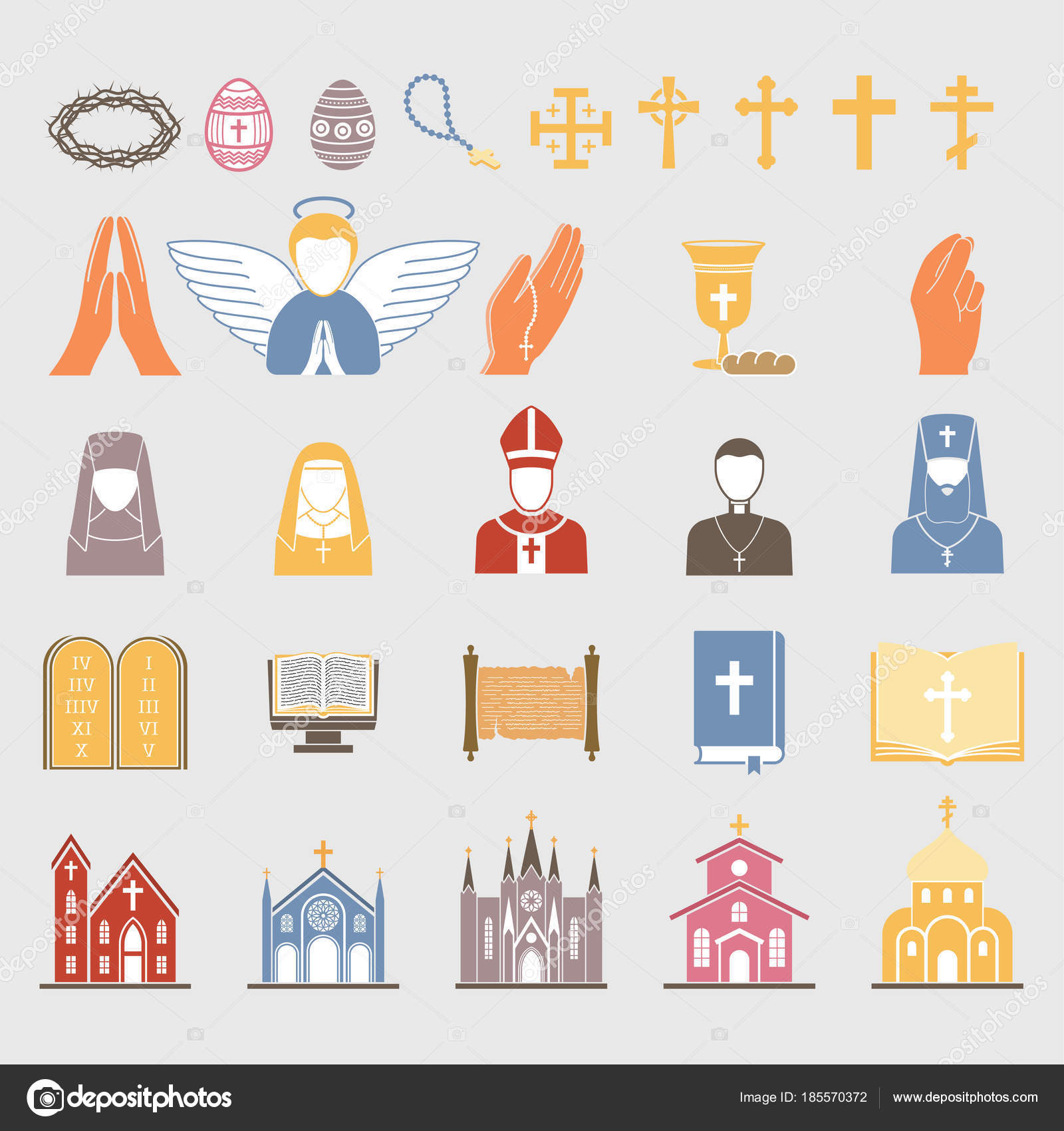 christian symbols and meanings pdf