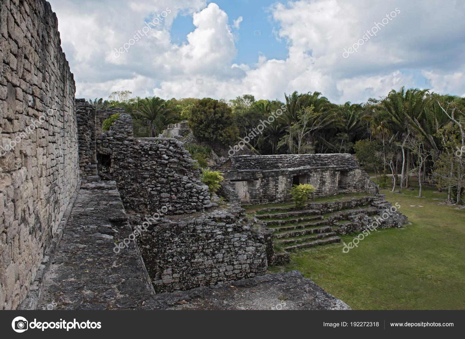 キンタナ ロー州 メキシコ古代都...