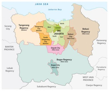 Kota Tangerang Selatan Premium Vector Download For Commercial Use Format Eps Cdr Ai Svg Vector Illustration Graphic Art Design