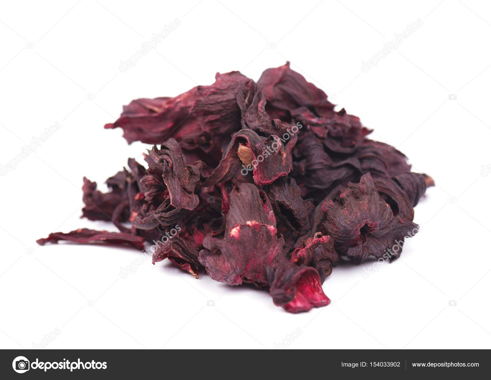 Dried hibiscus flowers hibiscus tea close up isolated on white dried hibiscus flowers hibiscus tea close up isolated on white background stock izmirmasajfo Images