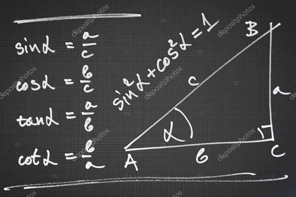 Тригонометрия и форекс инфляция в форексе