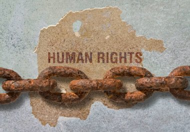 Text Human Rights