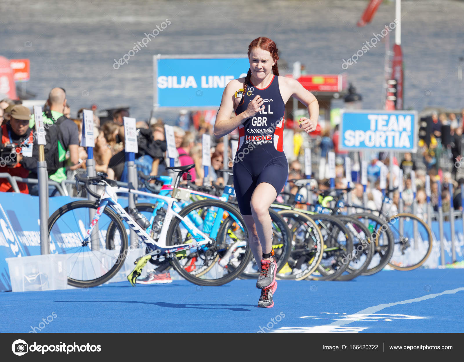triathlon world series epreuves