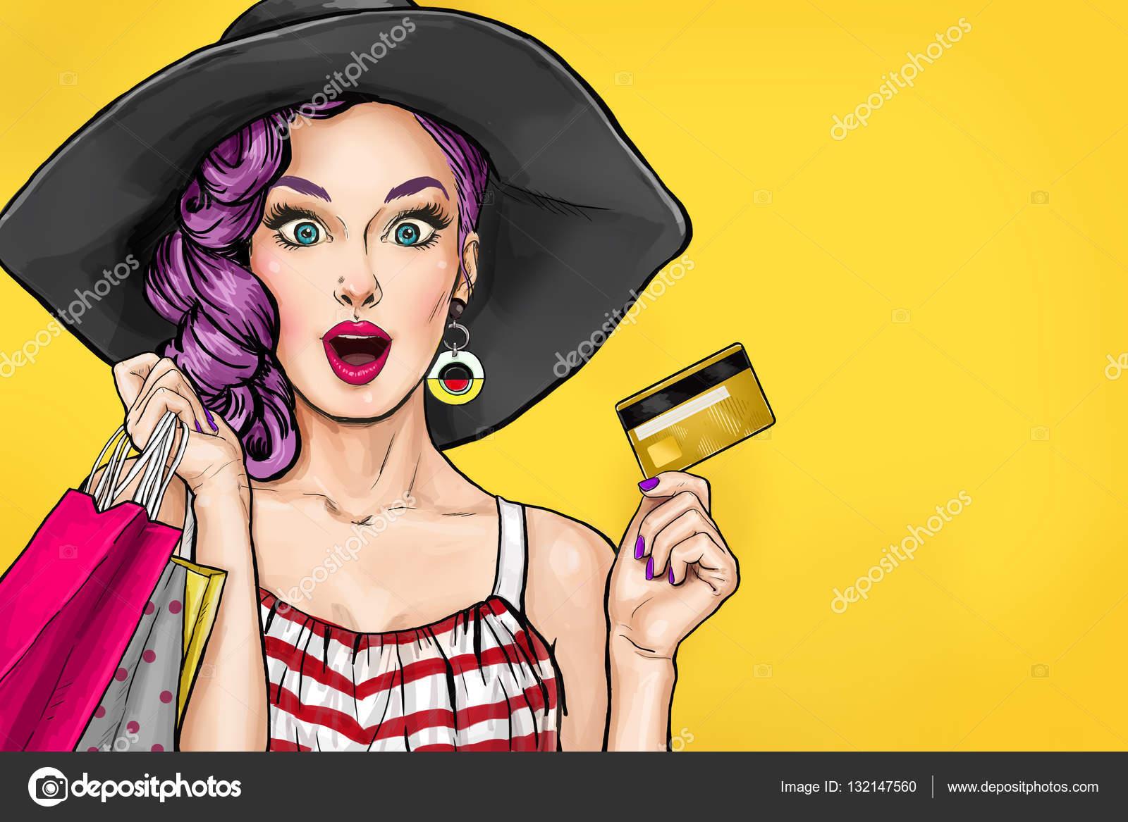 Fille de bavardage visage anniversaire tête chapeau mignonne cool achat affiche conception naïf pop pop art kitsch image de lucky2084