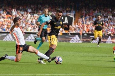 Valencia Cf vs de Fenerbahçe