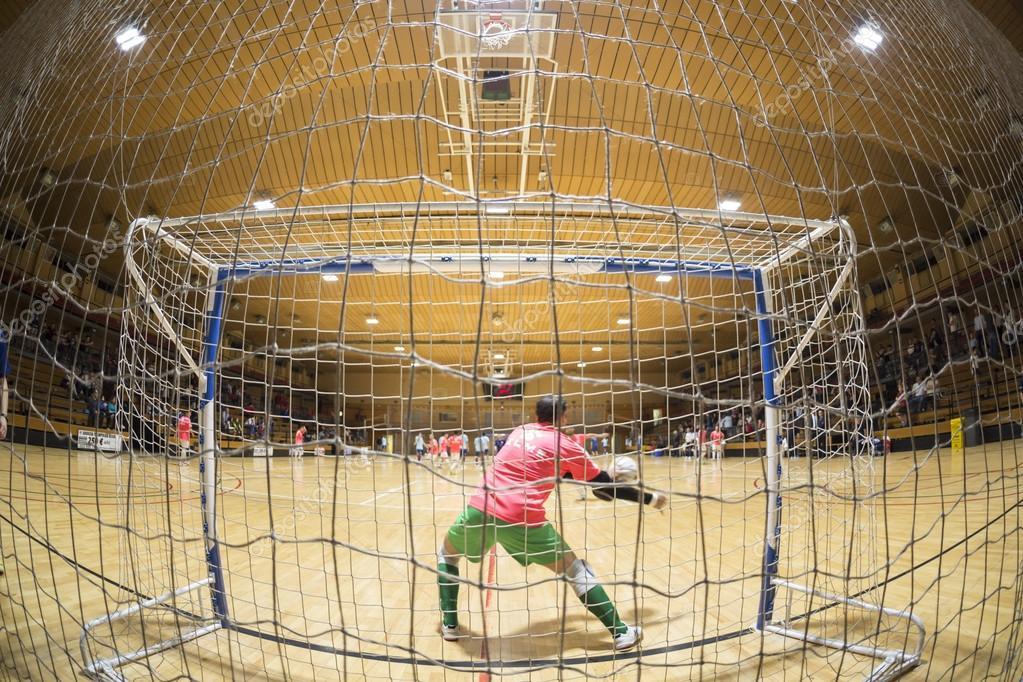 Levante UD FS vs Catgas Energia