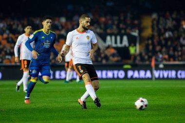 Valencia CF vs Celta de Vigo