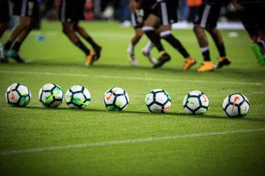 La Liga - Valencia CF, UD Las Palmas 'a karşı