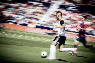 La Liga 17-18 J04 Levante UD Valencia CF 'ye karşı