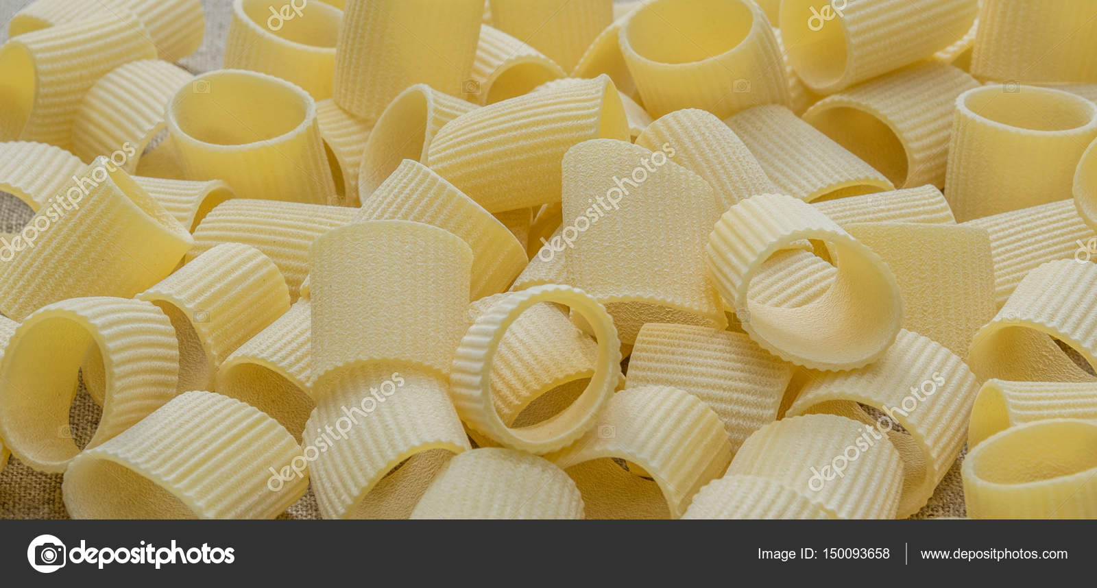 Uberlegen Moderne Italienische Küche. Nudeln U2014 Stockfoto
