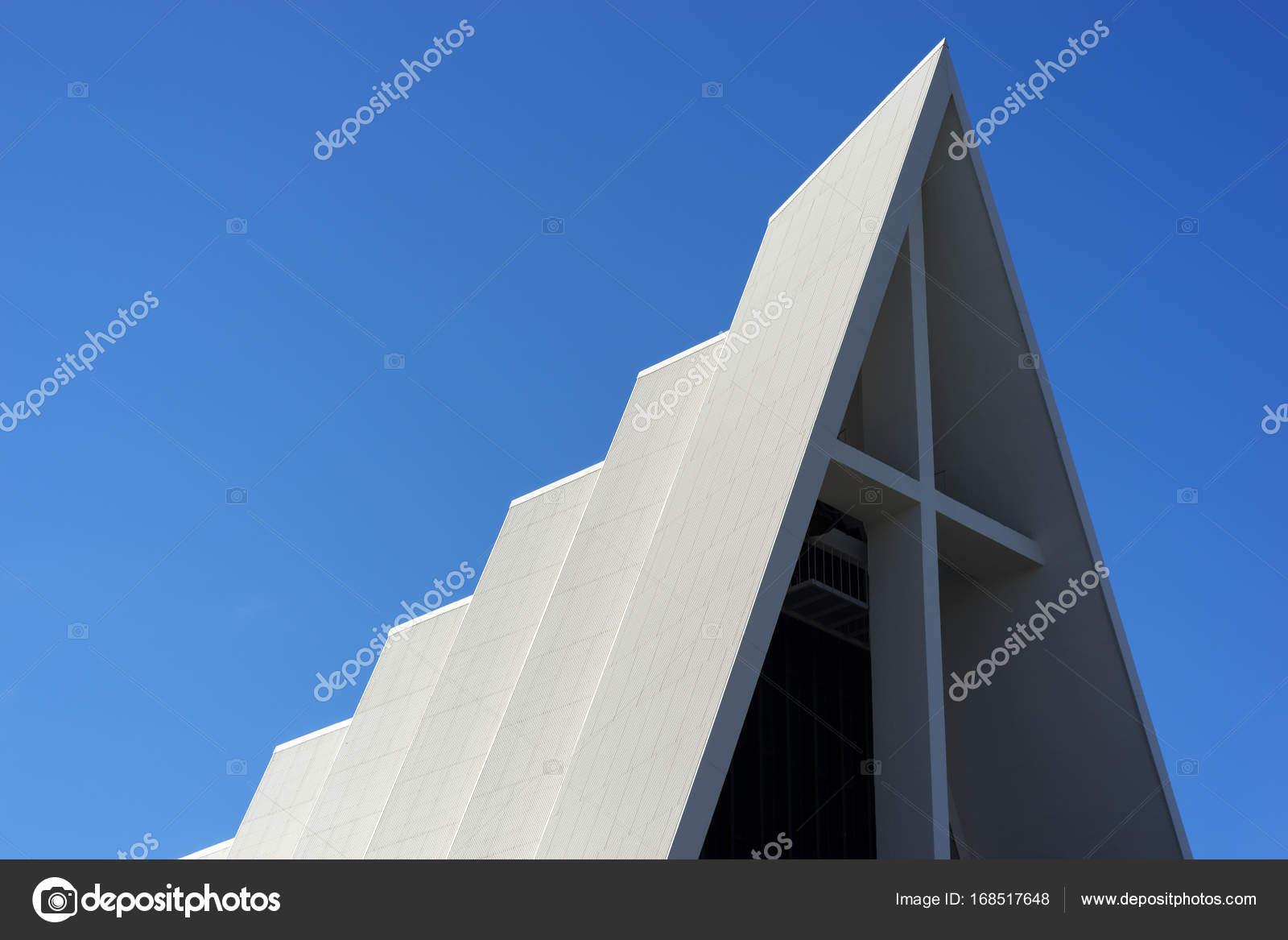 Norway Church Design Background Stock Photo C Spacedrone808 168517648