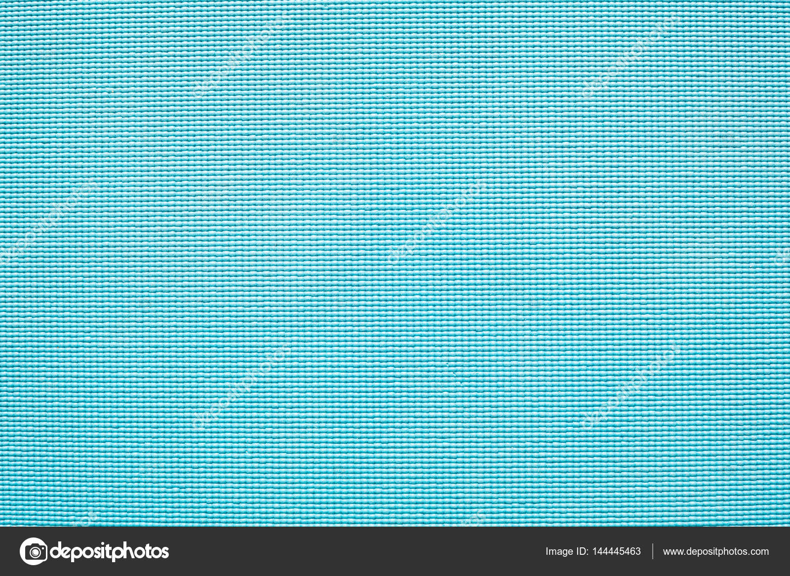Yoga Mat Texture For Your Design Stock Photo