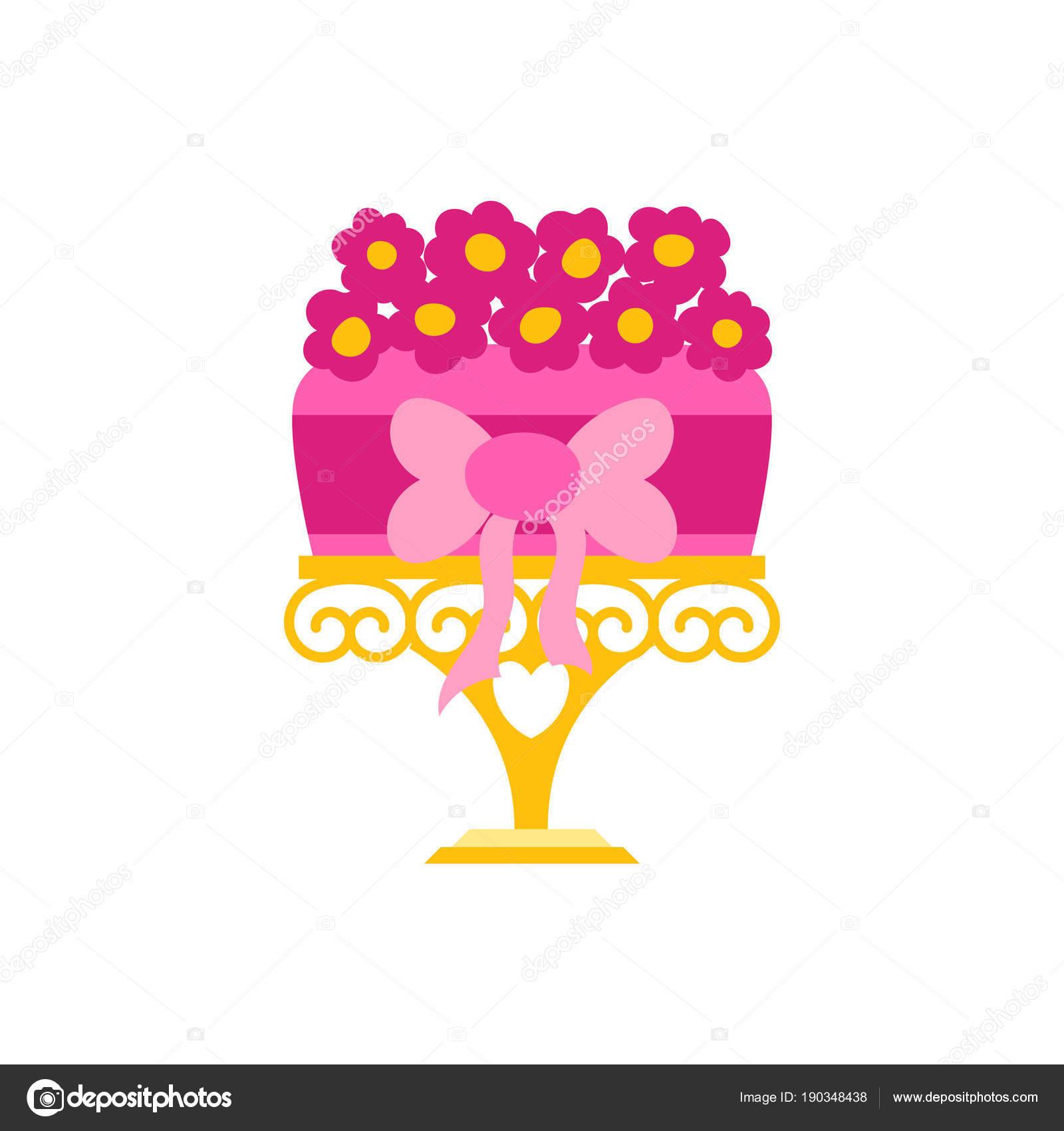 Imágenes Feliz Aniversario De Boda Pastel De Celebración
