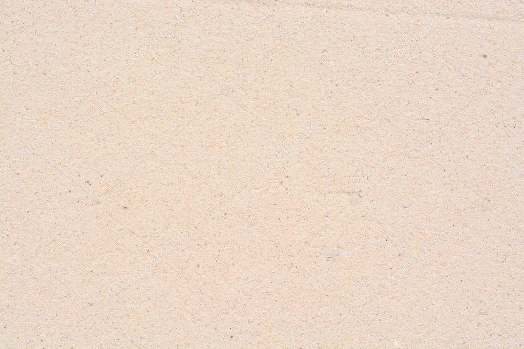 Golden seamless sand textured background