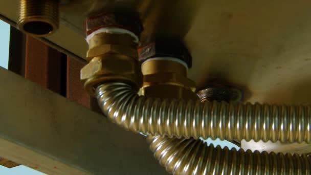 Průmyslové vybavení grily a Bbq vnitřní restaurace.