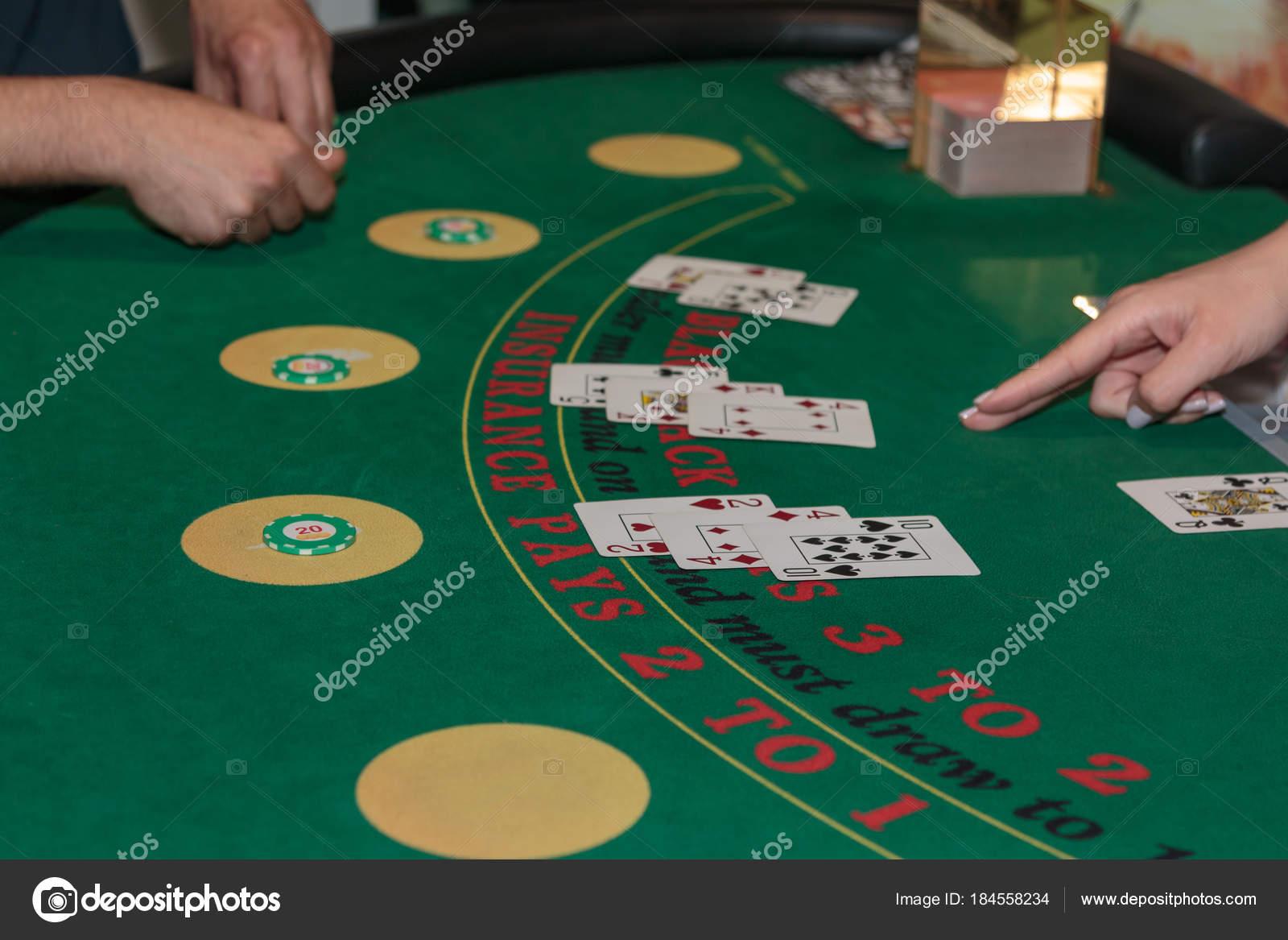казино блэк джек