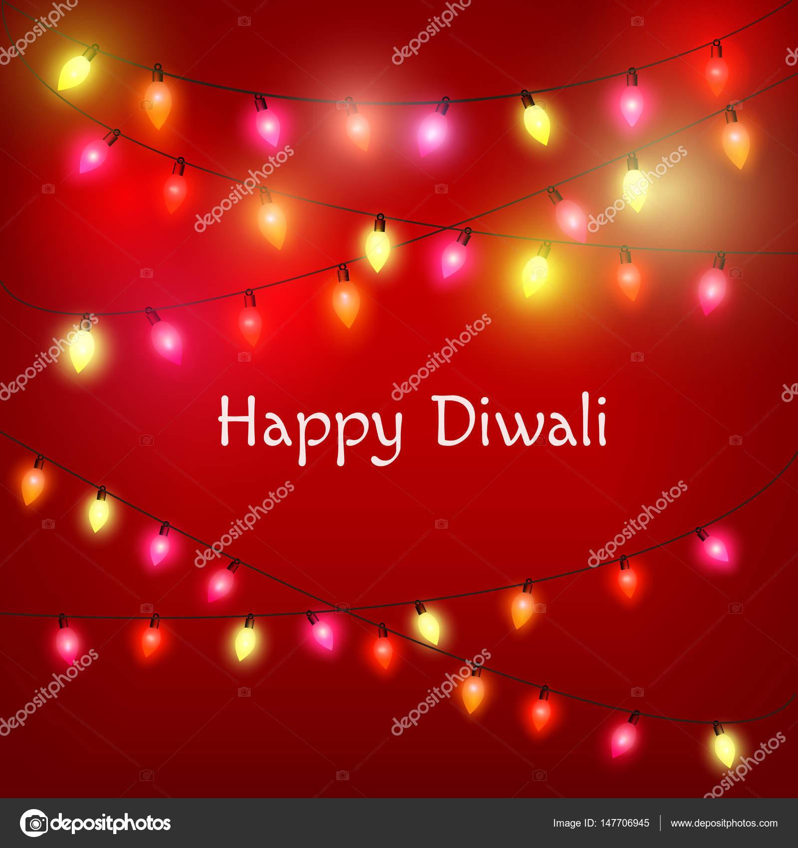 Happy diwali greeting card stock vector shipiolik 147706945 happy diwali greeting card stock vector m4hsunfo