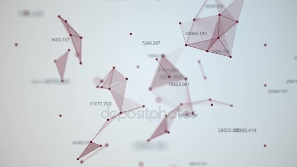 Plexus připojení sítě