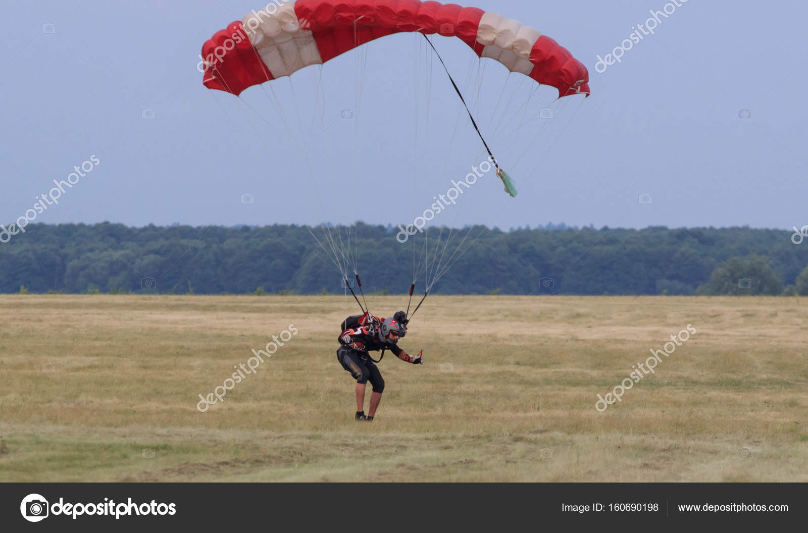 parachutisme sud ouest