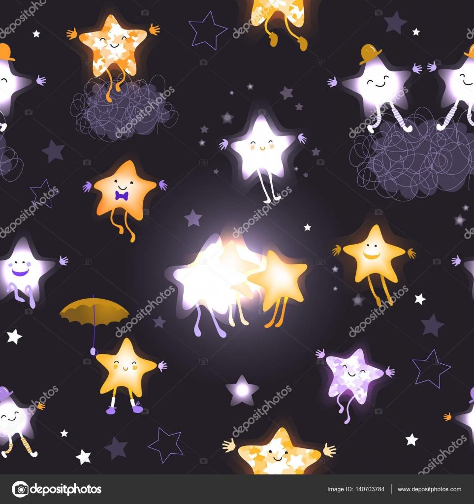 Download Wallpaper Night Cartoon - depositphotos_140703784-stock-illustration-seamless-pattern-stars-cartoon-characters  Picture.jpg