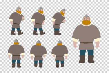 set-cartoon-character-Russia-hero-old-national-legends-04