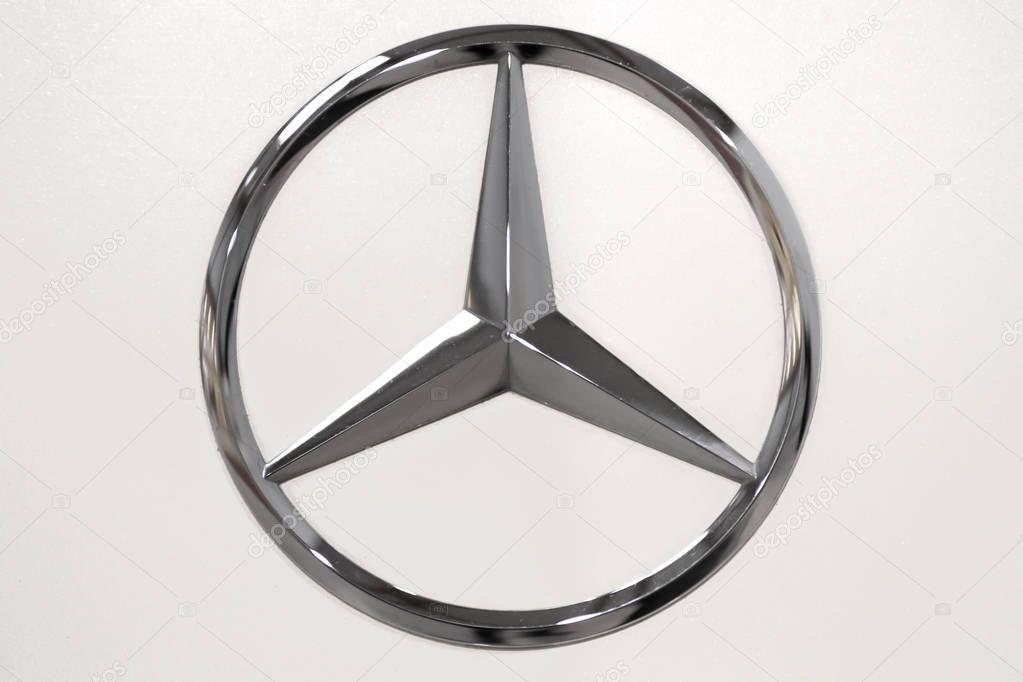 Vector: logo de mercedes benz | logotipo de Mercedes benz ...