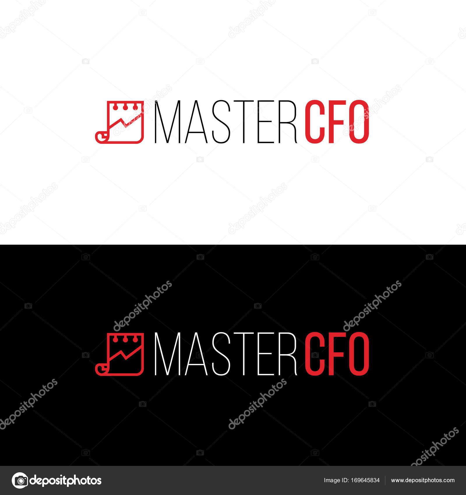 Plantilla de logotipo de servicio de contabilidad. Financiera ...