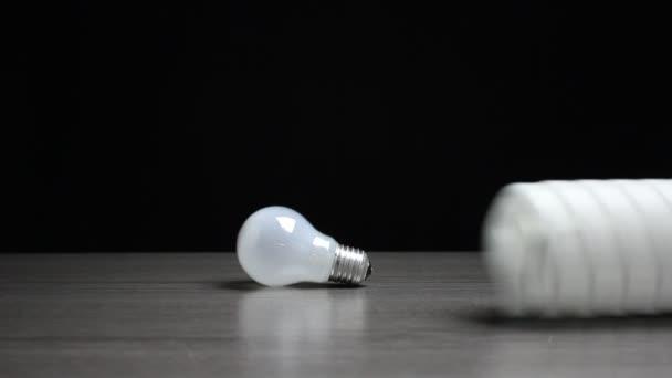 Új gazdaság Cfl lámpa megváltoztatja a régi lámpa