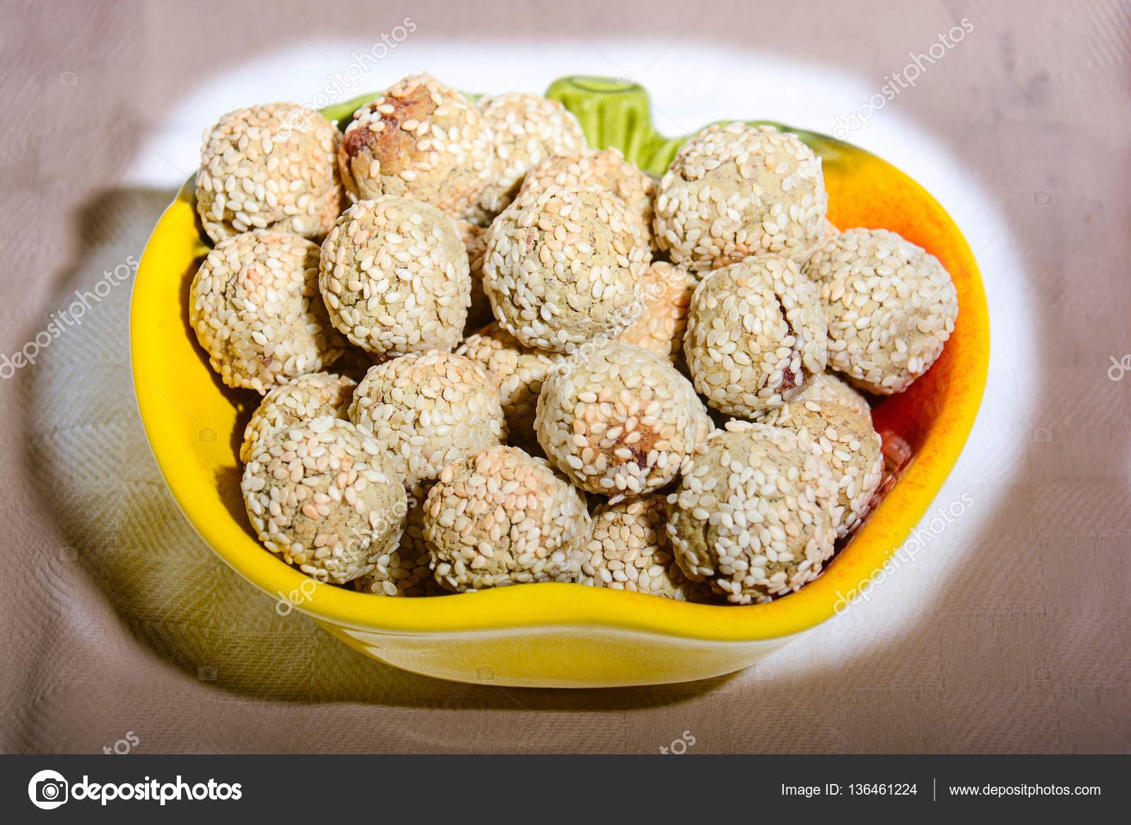 Finger Food italienische Küche — Stockfoto © iacobino #136461224