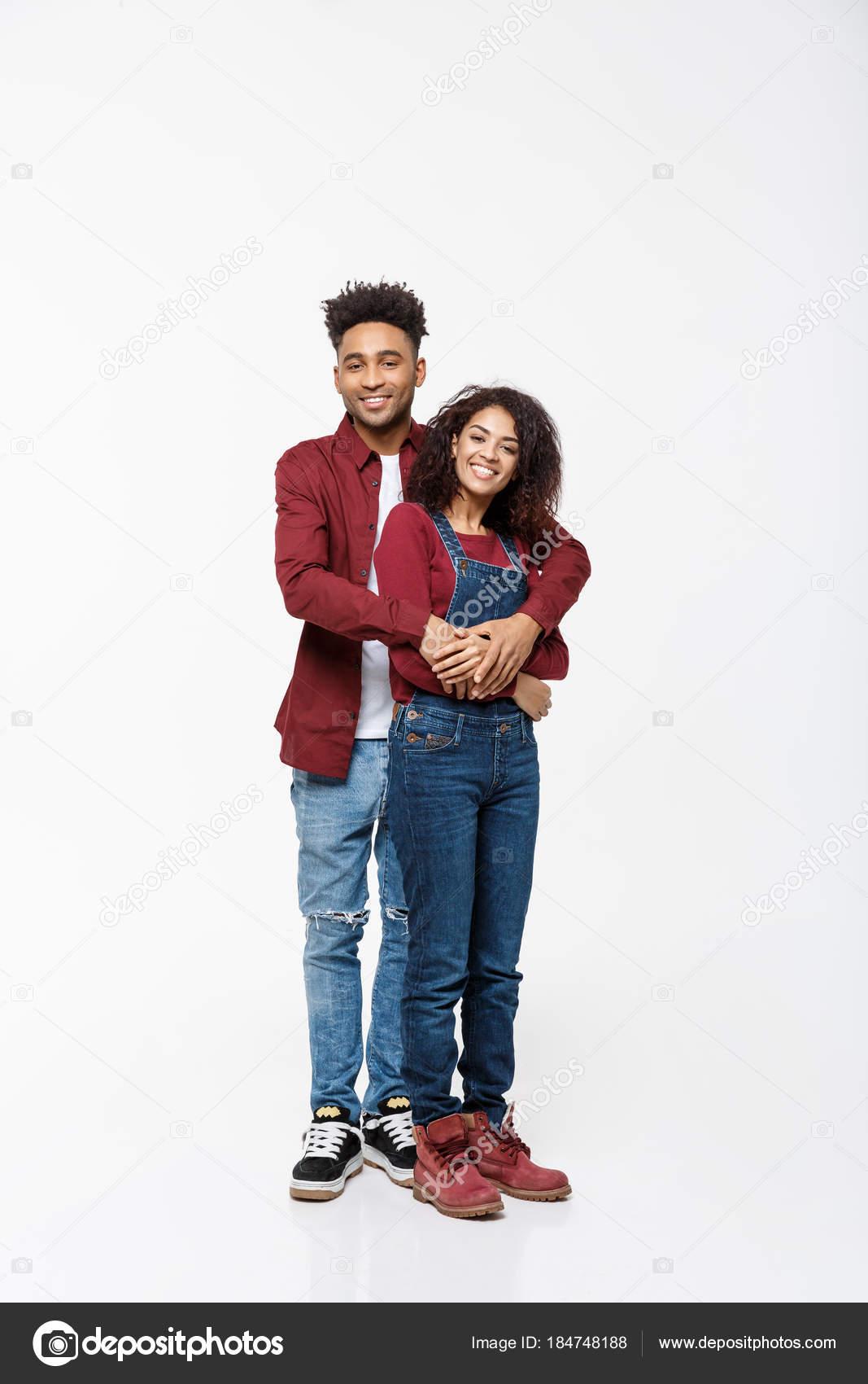 ασιατική και αφρικανική αμερικανική dating