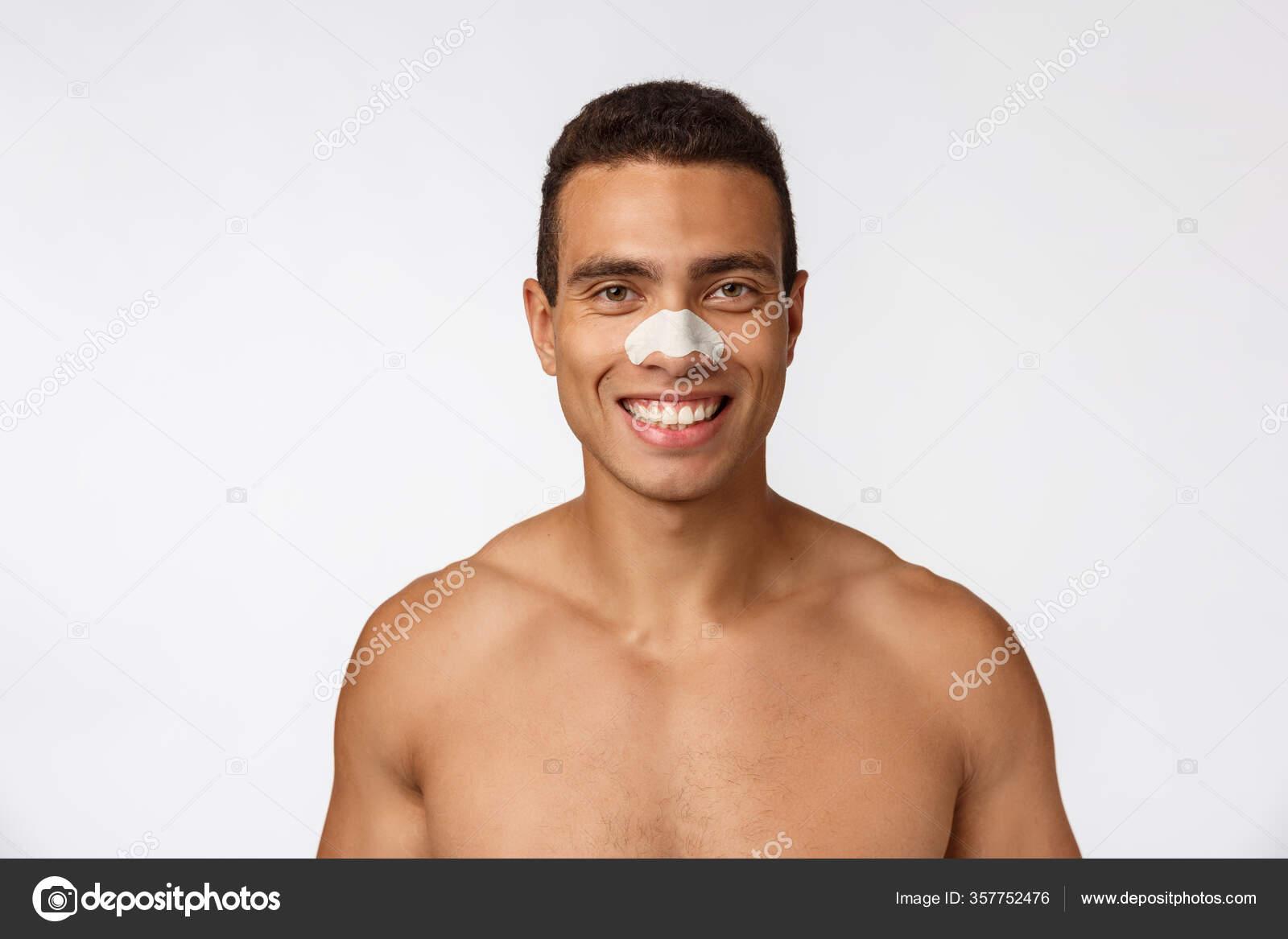 Schwarzer Junge nackt afrikanisch amerikanisch