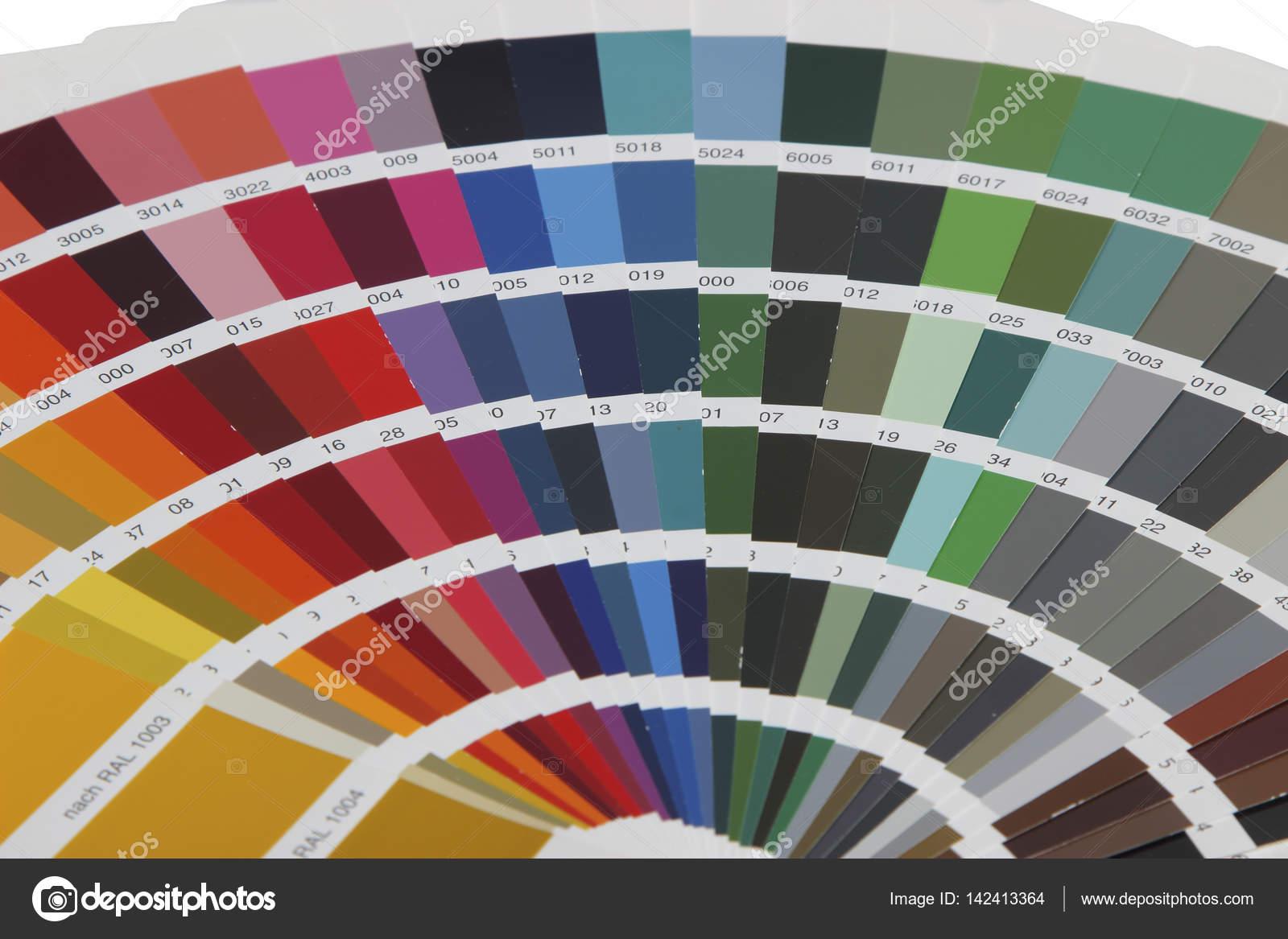 Colori ral colori ral la scelta del colore ral come for Pulire parquet rovinato