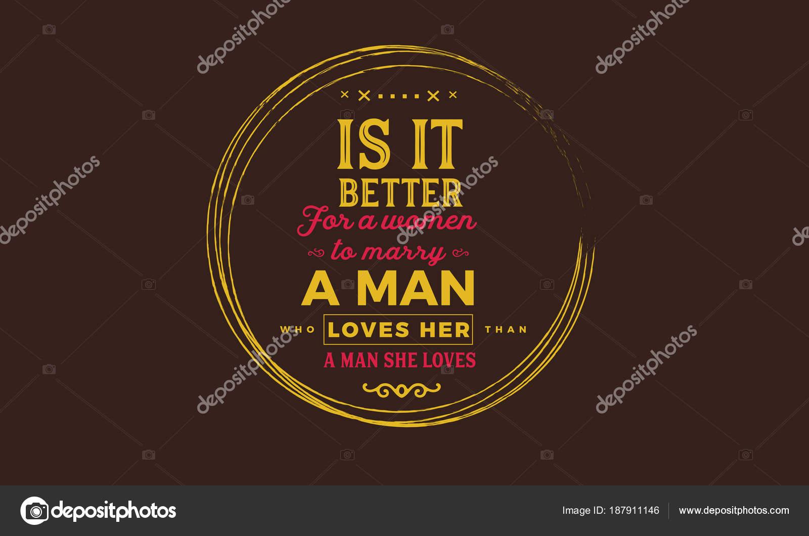 mann liebt frau