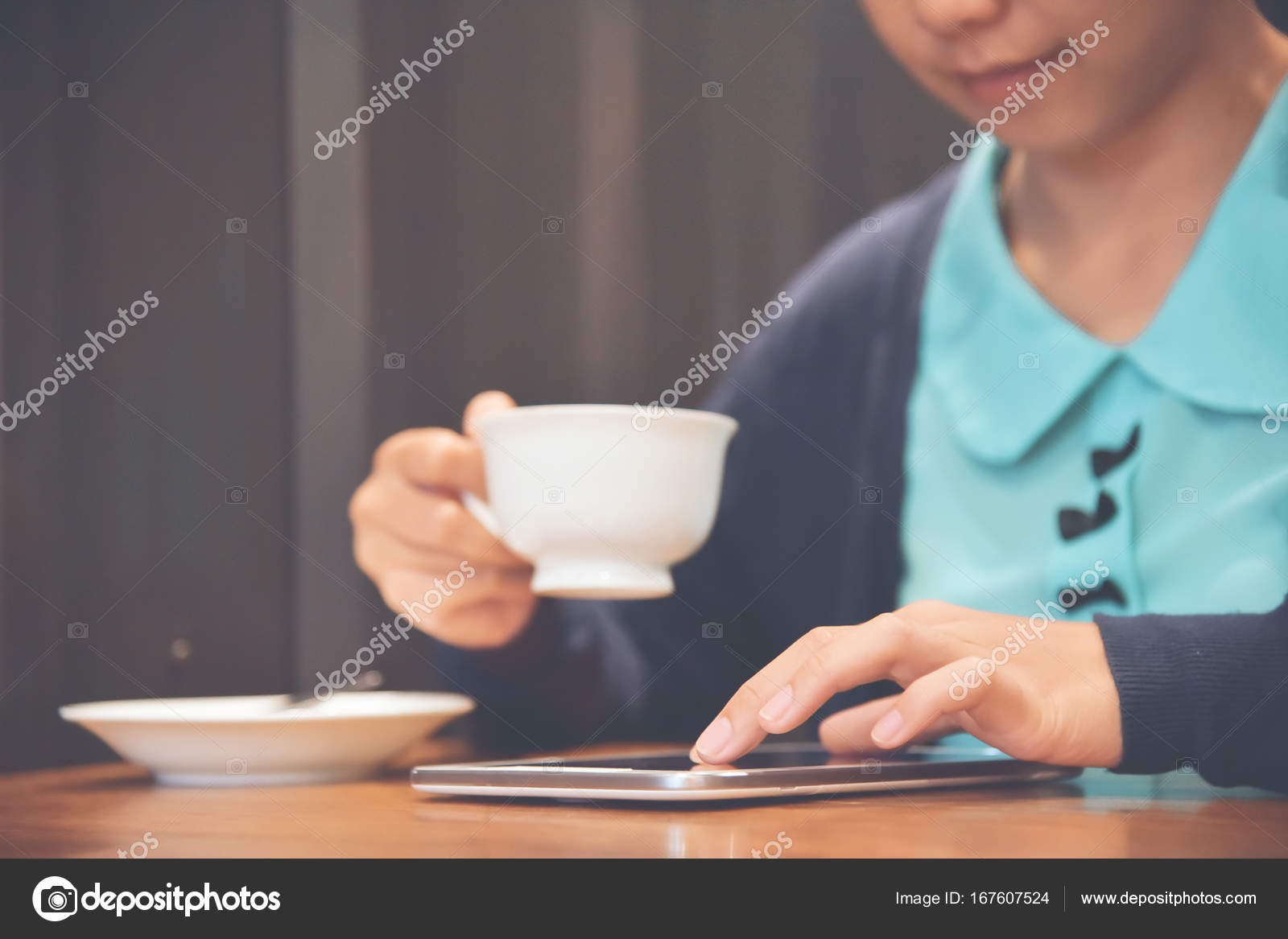 flipping pages while drinking coffee Caffeine can be found in coffee, tea, soft drinks, sports/energy drinks (including the sports water products), some over-the-counter and prescription medications, and foods containing coffee or chocolate.