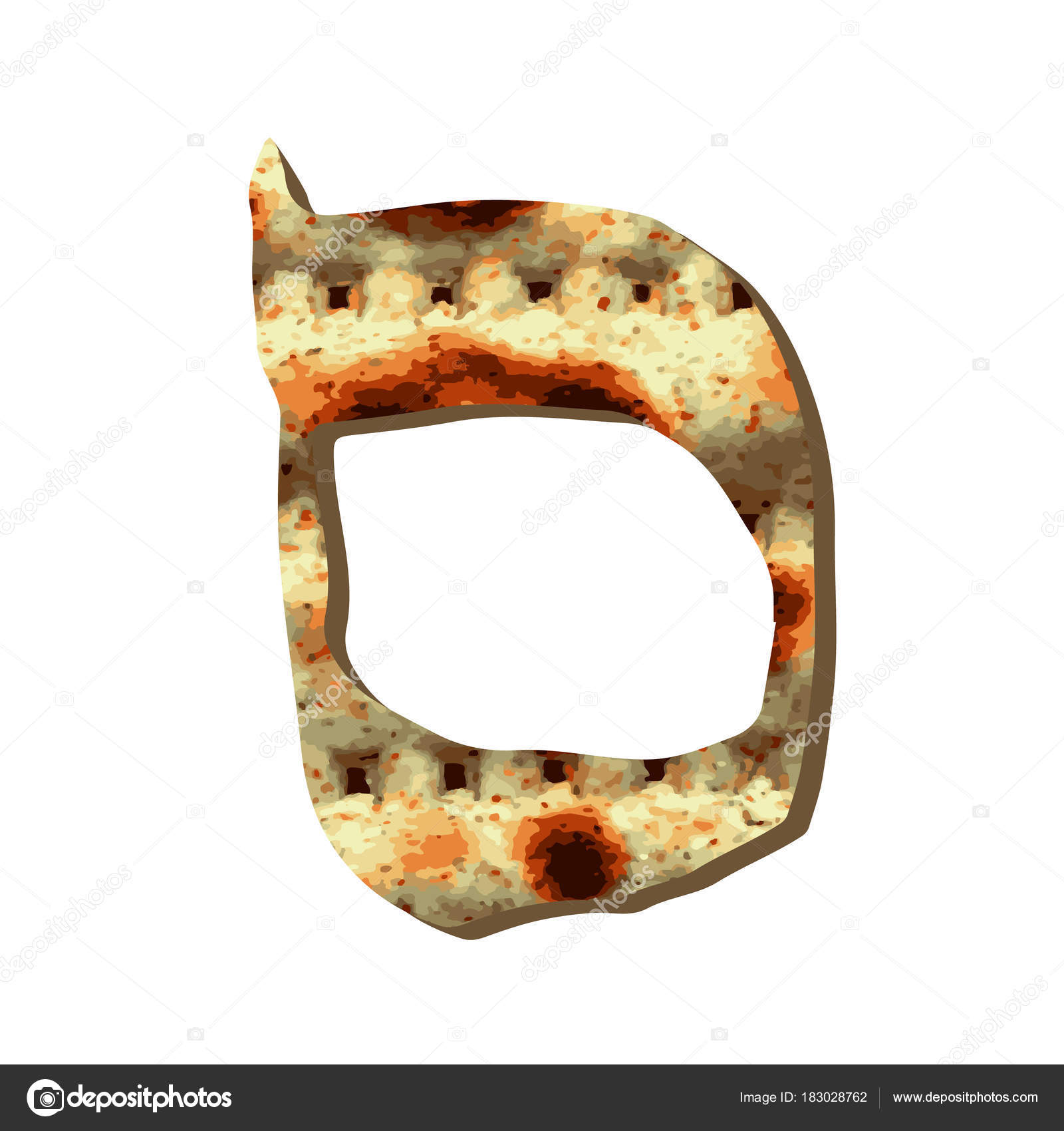 Alphabet hebrew passover matzah the hebrew letter sameh alphabet hebrew passover matzah the hebrew letter sameh calligraphy font jewish easter m4hsunfo