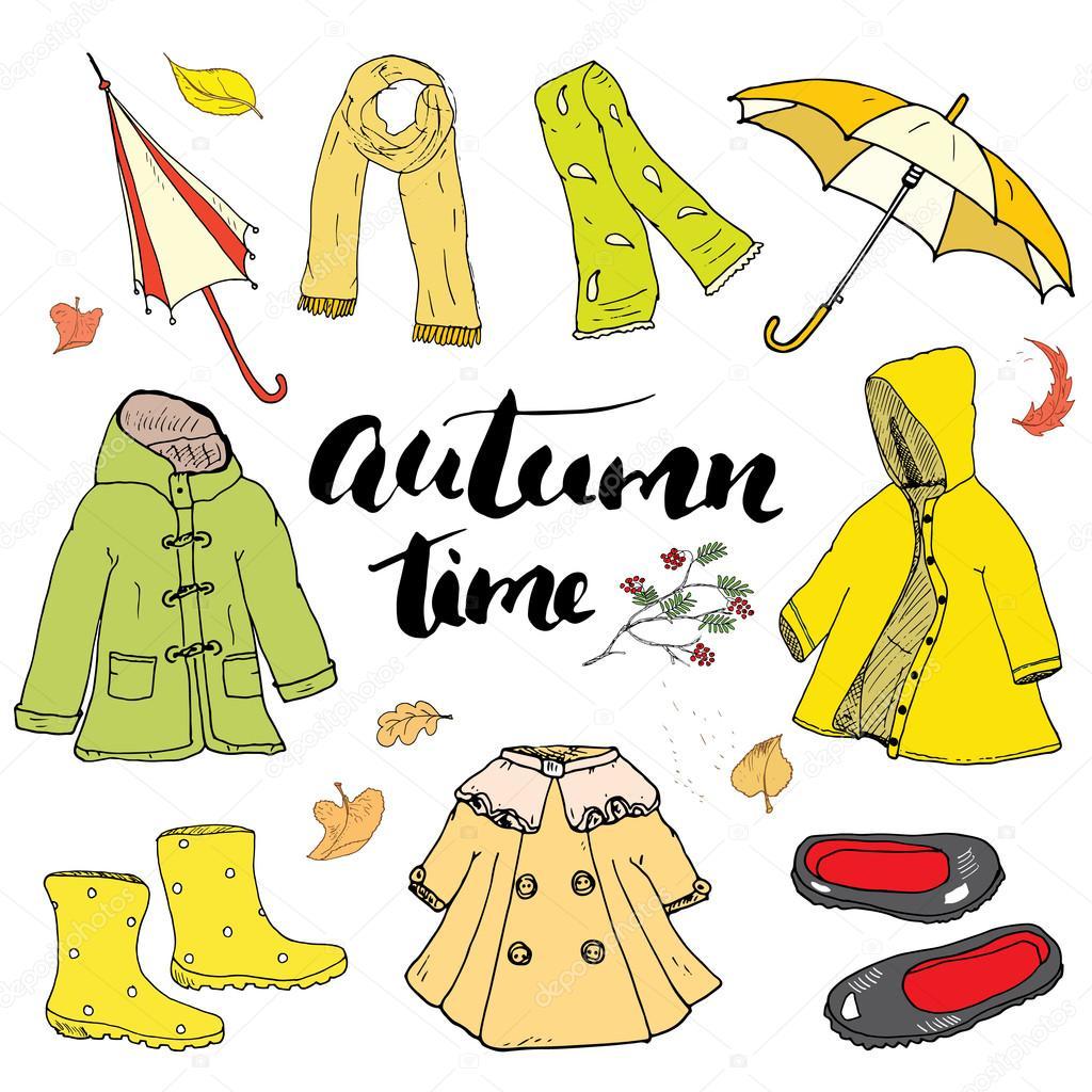 Pictures: autumn season clothes | Autumn season clothes ...