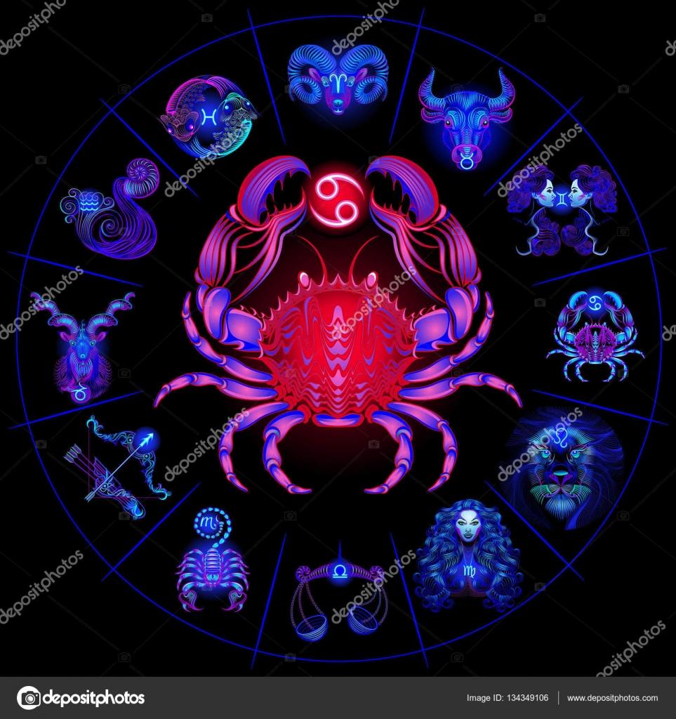 sternzeichen zodiac