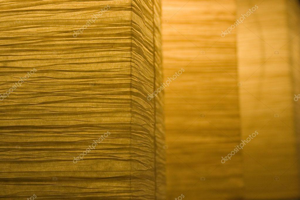 Lampade In Carta Di Riso.Lampade Di Carta Di Riso Foto Stock Igordabari 125008116