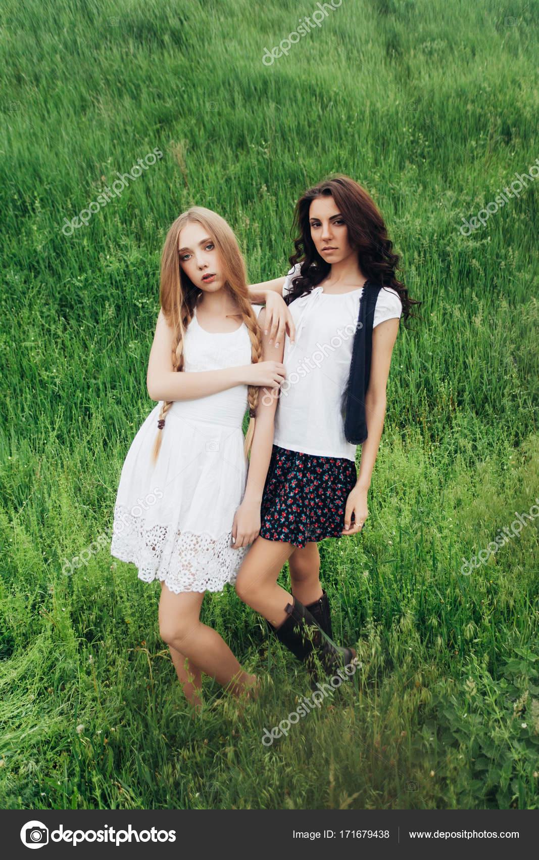 Девушки стиле хиппи
